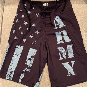 Army Performance Gear
